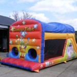 Circus Obstacle Course