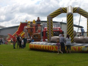 Stryker Family Fun Day (1)