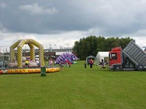 Stryker Family Fun Day (5)